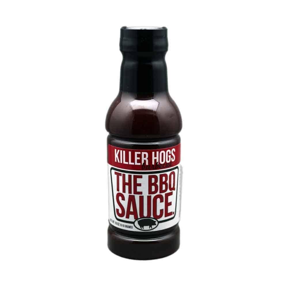 stocking stuffers for men: killer hogs the bbq sauce