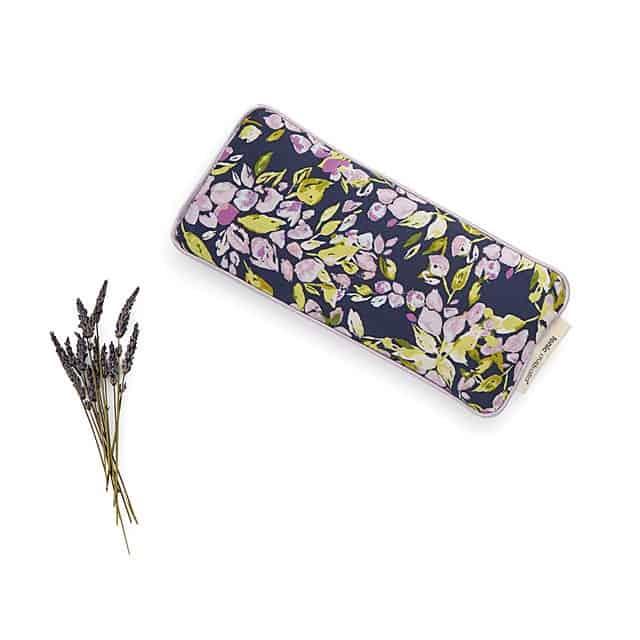 yogi gifts: soothing lavender eye pillow