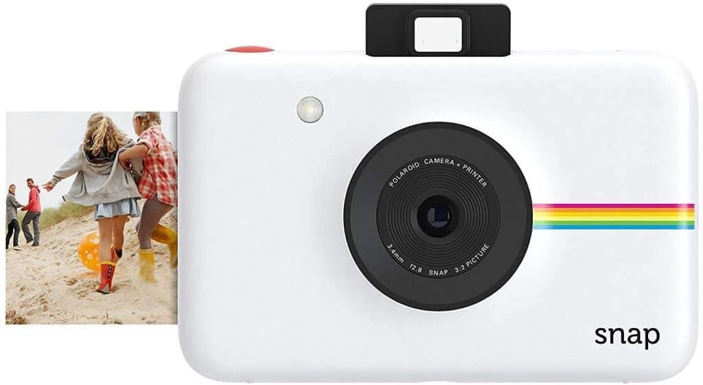 stocking stuffers for teenage boys: Polaroid Snap Instant Digital Camera