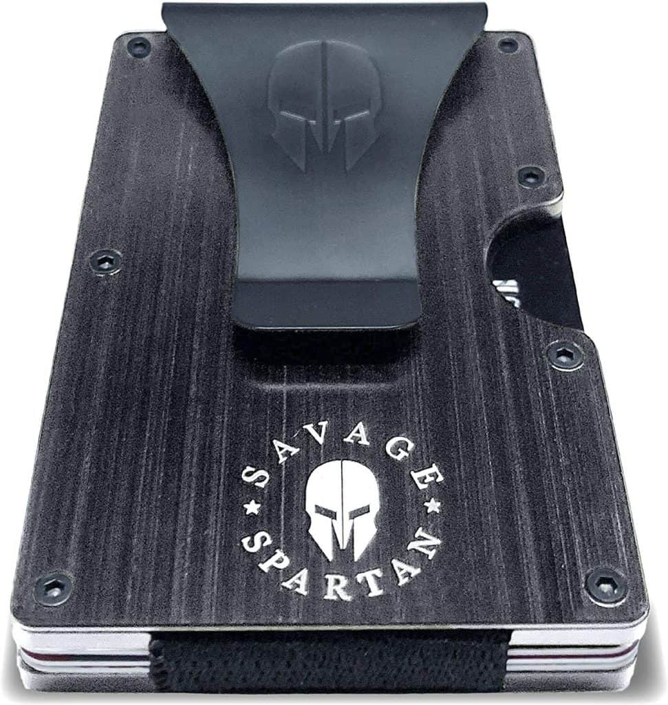 cheap stocking stuffers for men: tactical wallet