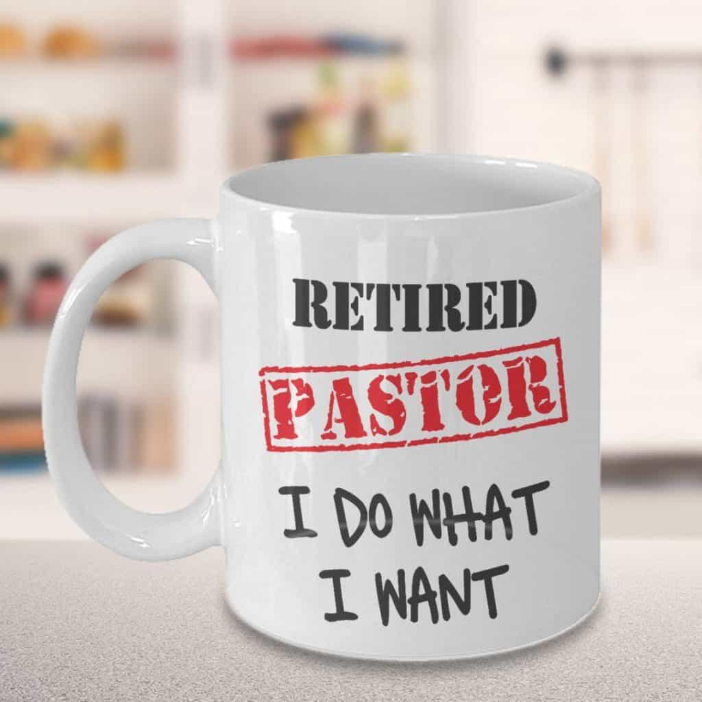 Coffee Mug - Christian Gifts for Men