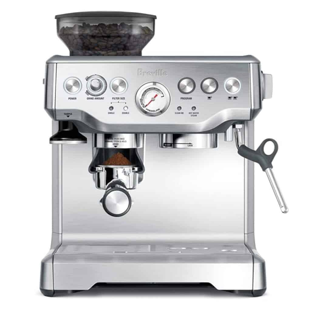 Express Espresso Machine - Gifts for Coffee Lovers