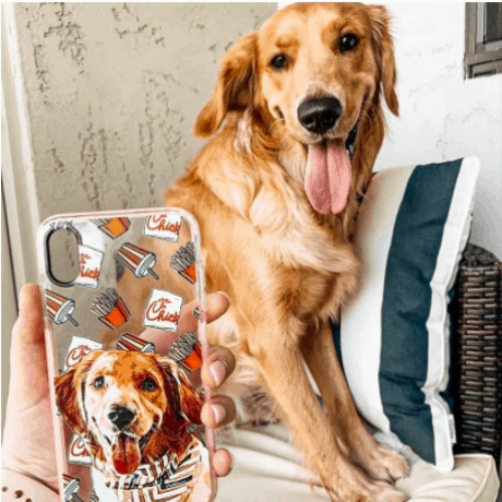 iphone case - gifts for dog mom
