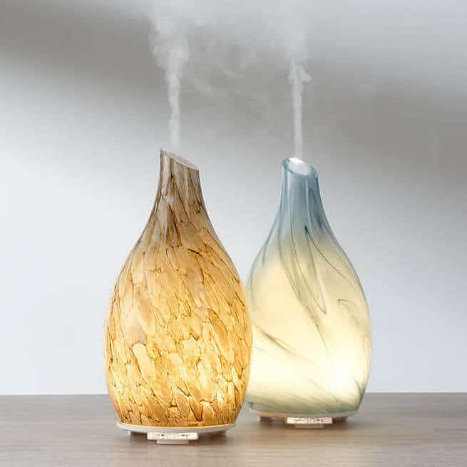 aromatherapy diffuser gift for stress relief