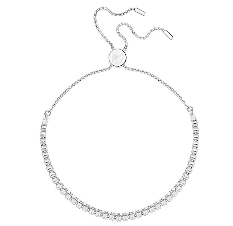 Women's Sparkling Dance Necklace
