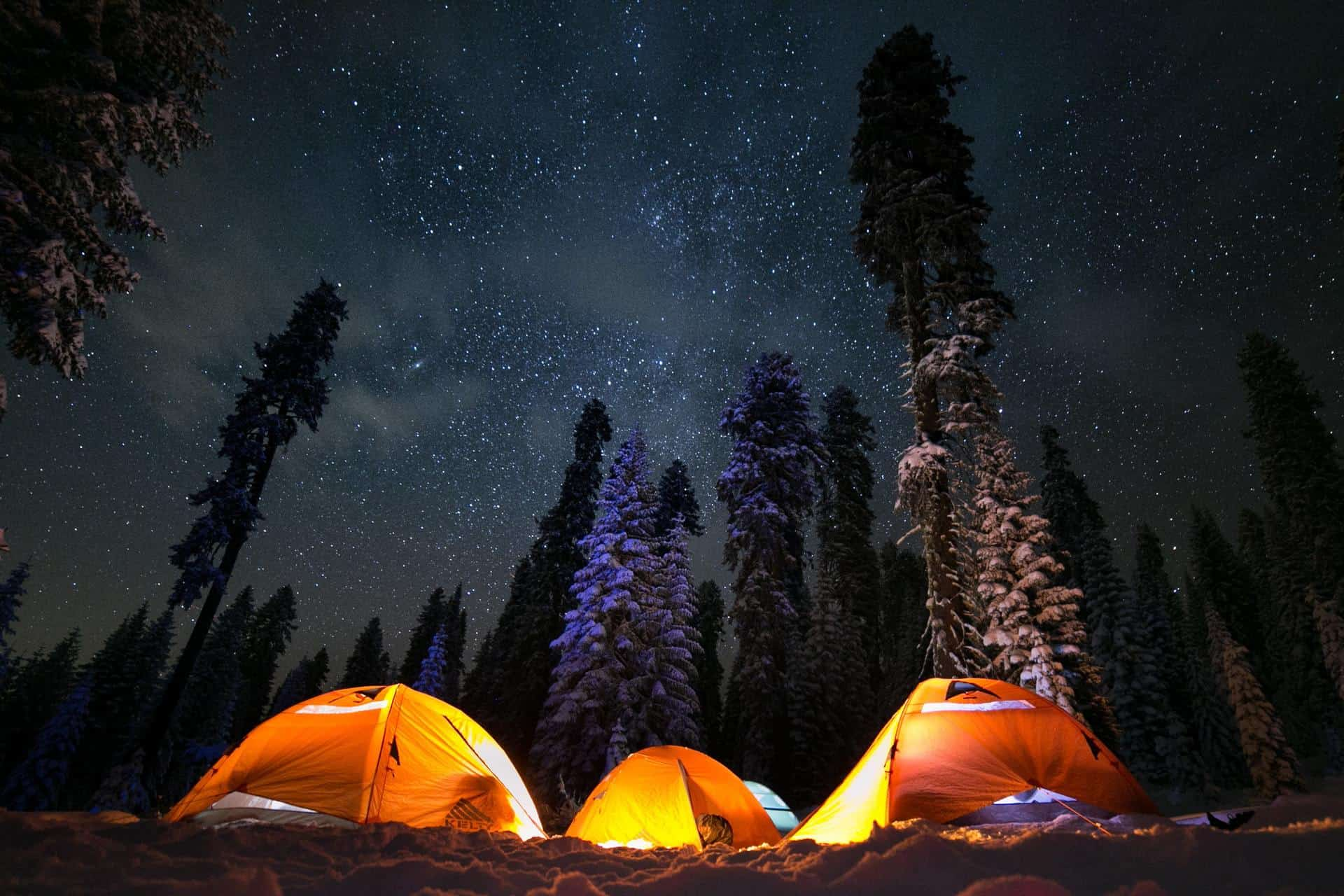 54 Best Camping Gifts for Outdoorsy Families (2021)