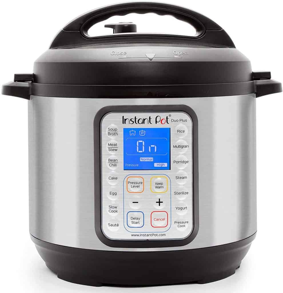 gifts for cooks: instant pot pressure cooker