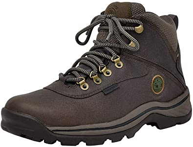camping gifts for him: waterproof ankle boots