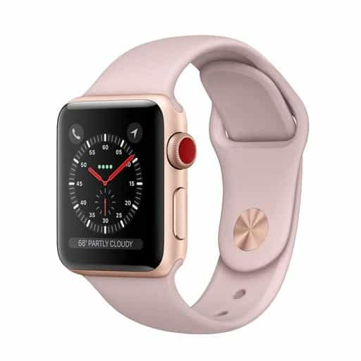 Apple Watch - gifts for girlfriend