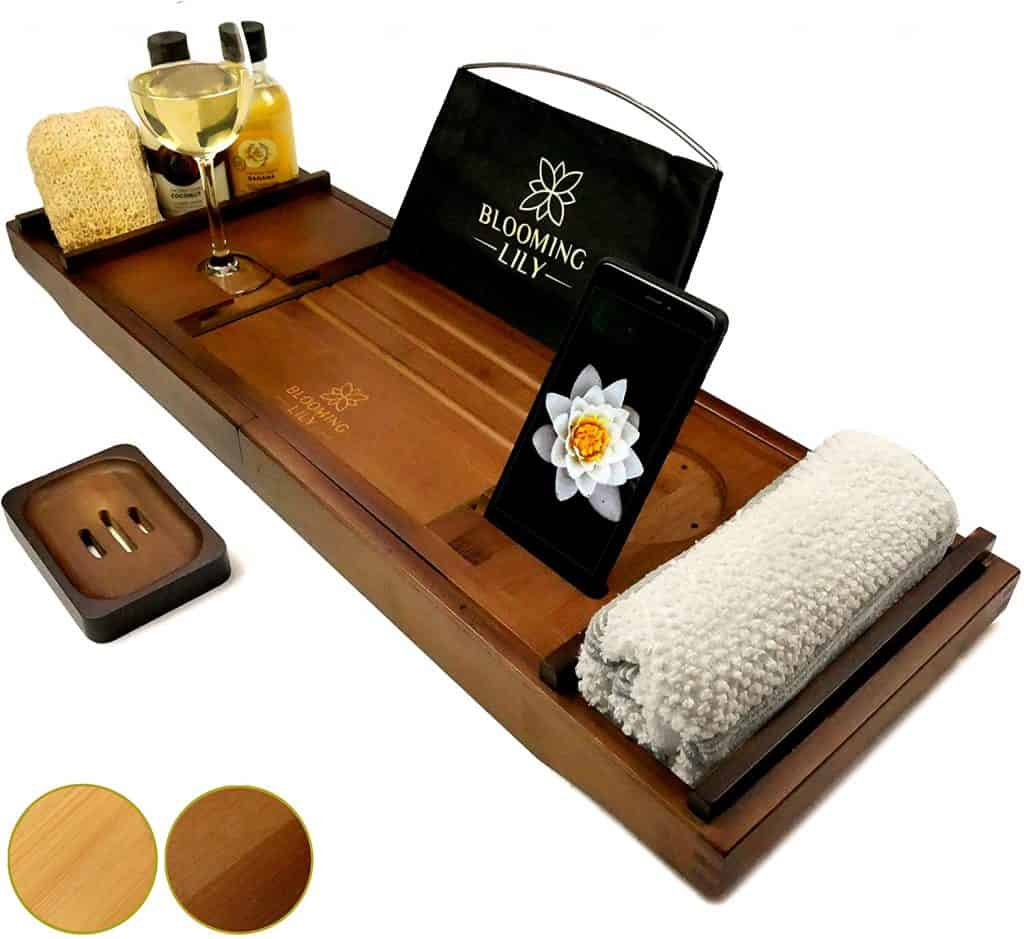 gifts with purchase beauty: Bath Tray