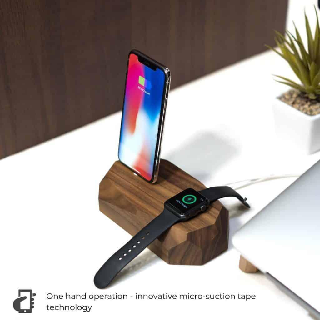 Combo Dock  - modern tech gifts for men