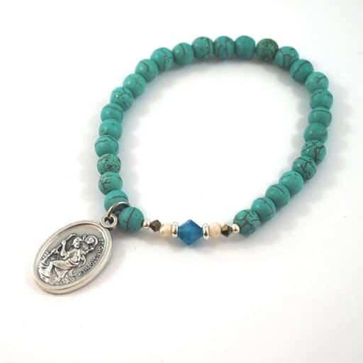 Crystal Bracelet - farewell gift