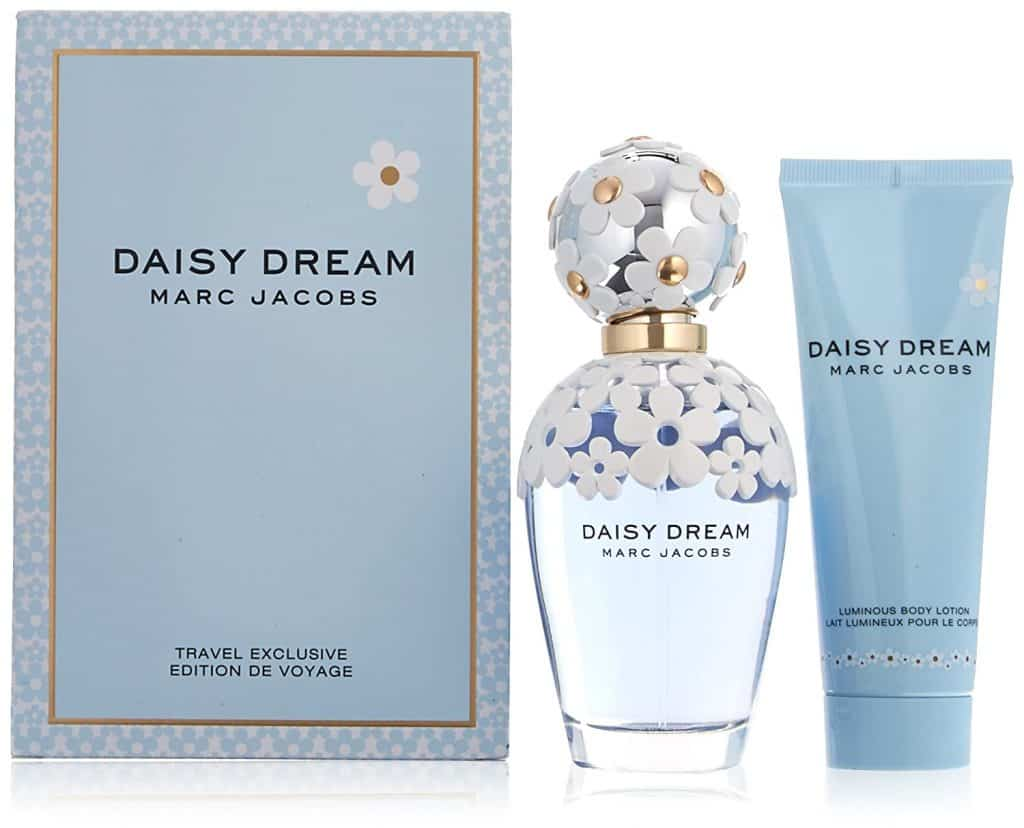 gift sets for womens christmas: Daisy Dream Spray 2 Piece Set