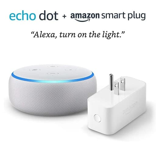 Echo Dot - graduation gifts for college