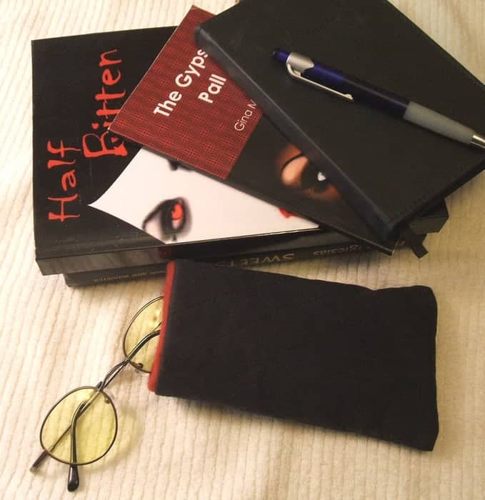 homemade christmas gifts for him: Eyeglass Case