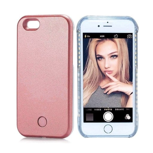 Flashlight Phone Case - gifts for teenage sister in law