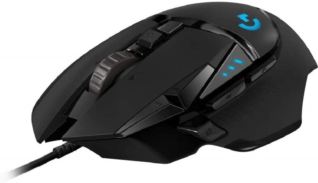 Gaming Mouse - tech gifts for him