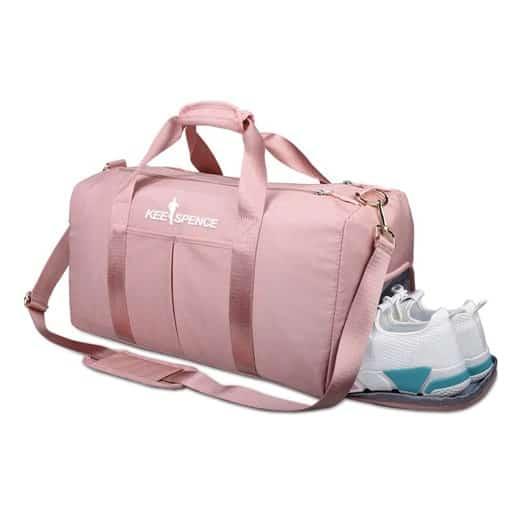Gym Bag - gifts for your girl