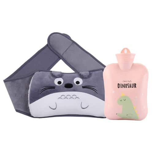 Hot Water Bottle - gifts on period