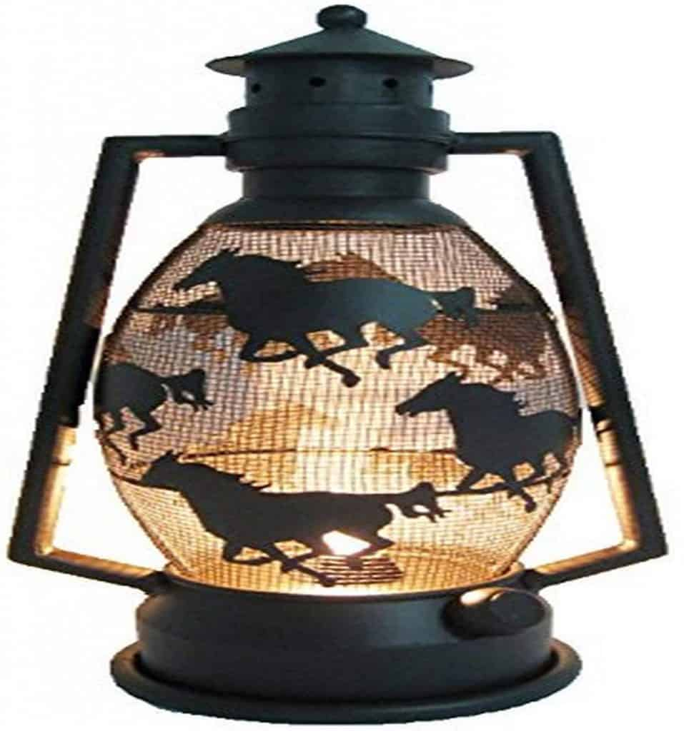 Lantern light - gifts ideas for horse riders