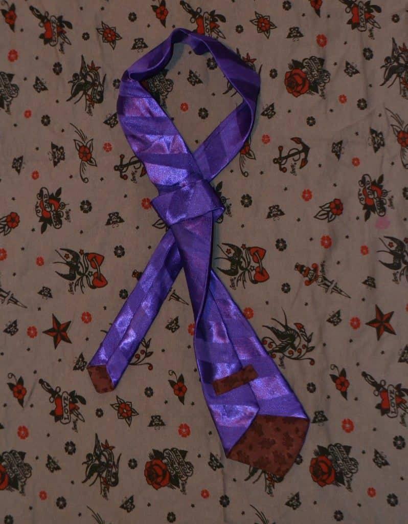 manly crafts: Necktie