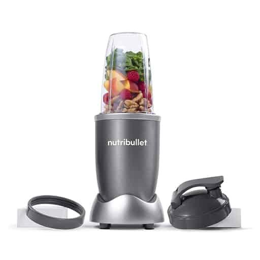 NutriBullet Blender - college graduation presents