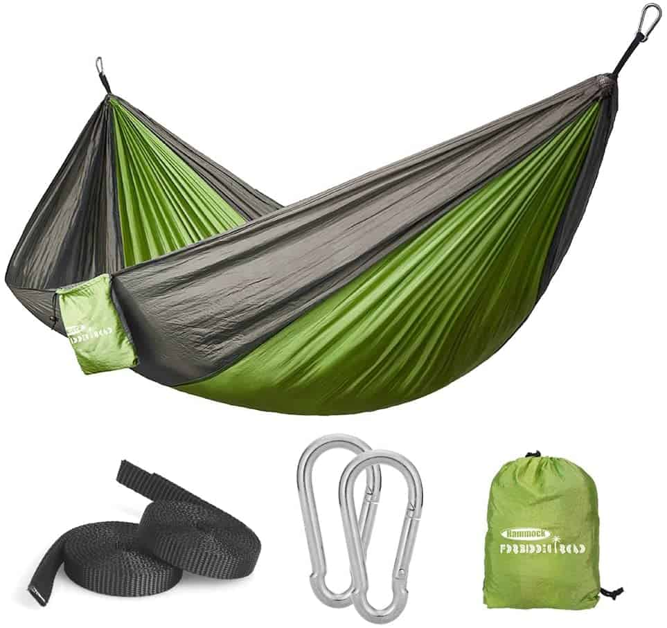 Parachute Hammock for Outdoor