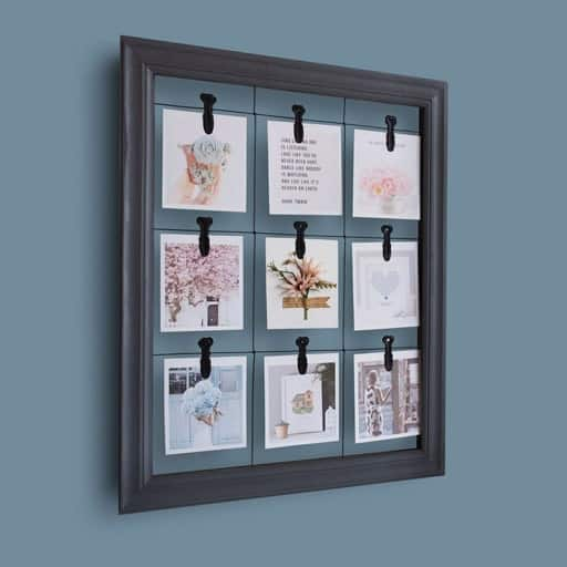 Photo Clip Frame - sister in law gifts