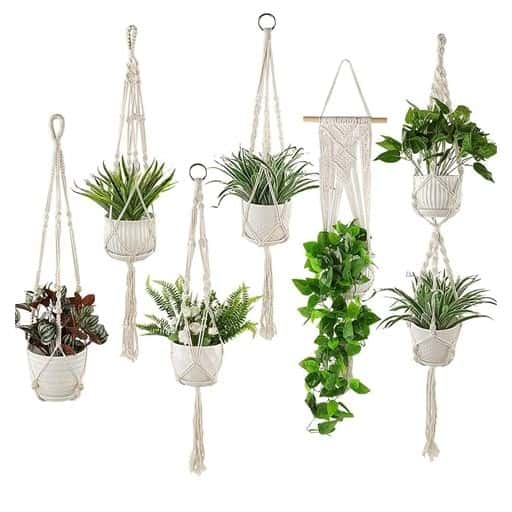 Plant Hangers - gifts for her