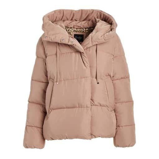 Puffer Jacket - girlfriend gift idea