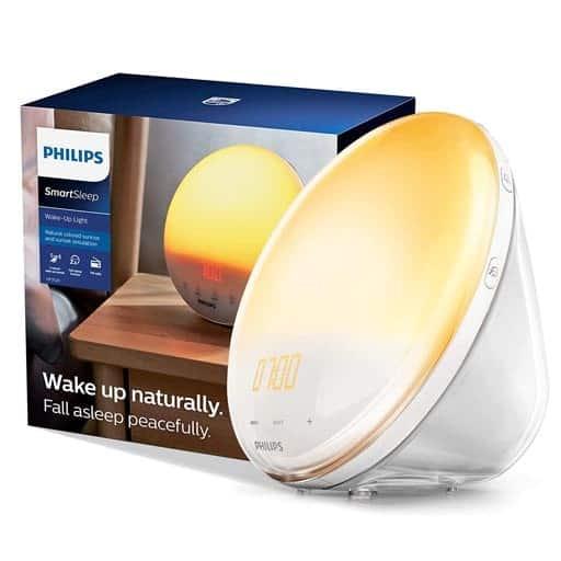 SmartSleep Wake-up Light - gifts for girlfriend