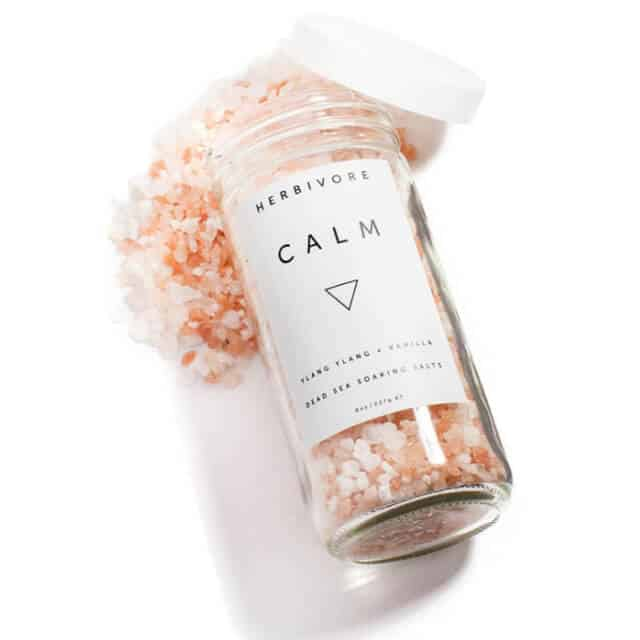Natural Soaking Bath Salts As a gift for daughter in law