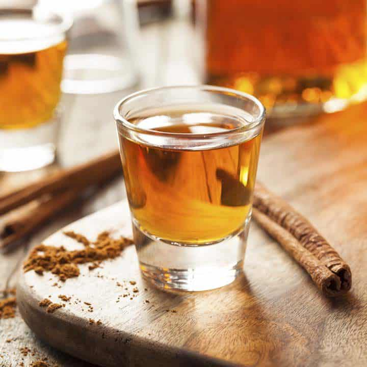 gifts for country guys: Spiced Rum
