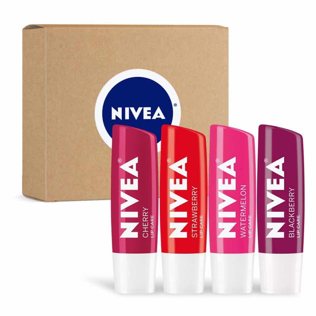 gift sets makeup: Tinted Lip Balm for Beautiful