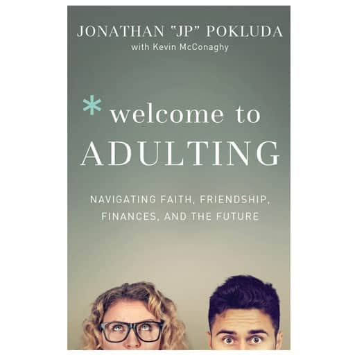 Welcome to Adulting - thoughtful college graduation gifts