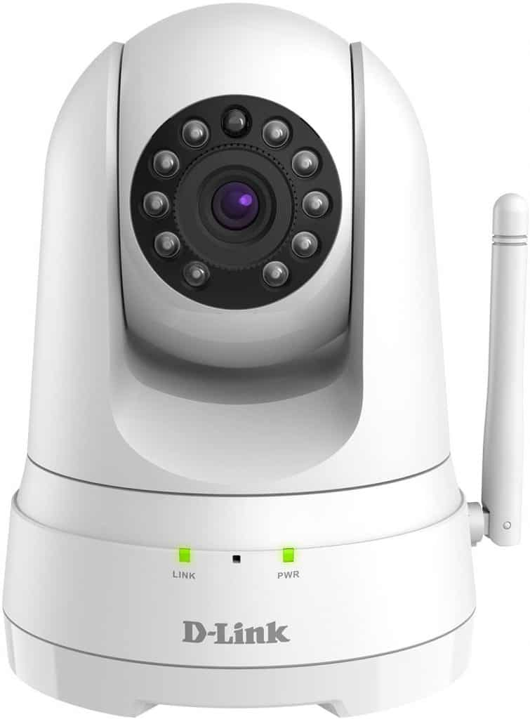 WiFi Security Camera - techie gifts for him