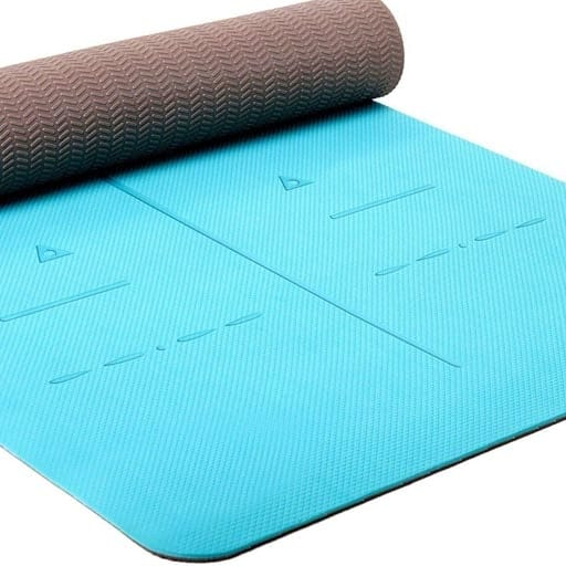Yoga Mat - gifts for girlfriend