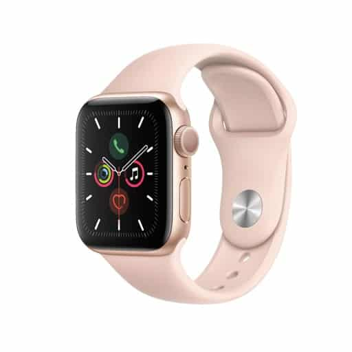 Apple Watch SE - college graduation gifts for her