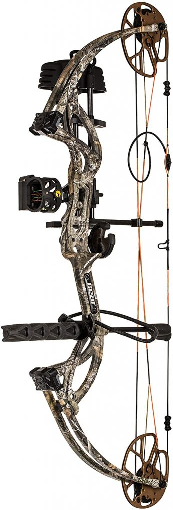 hunting gadgets: compound bow