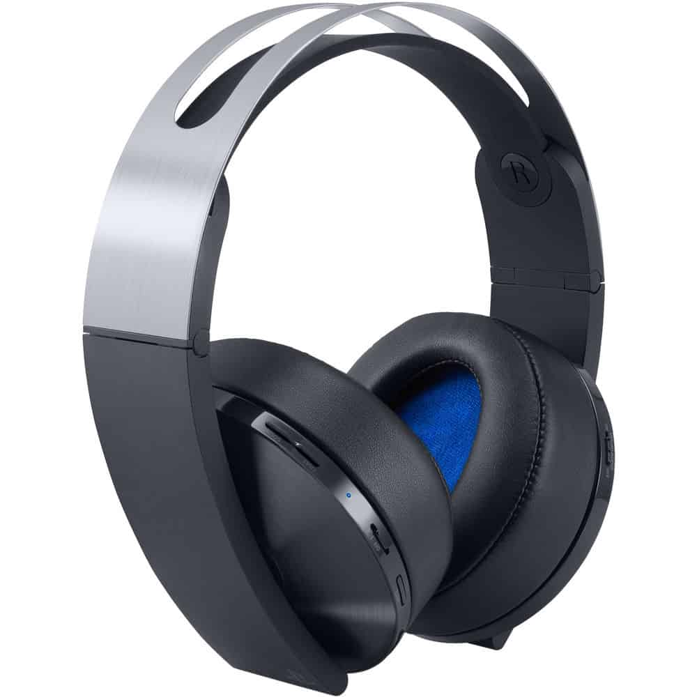 Gaming headset - best tech gifts for men