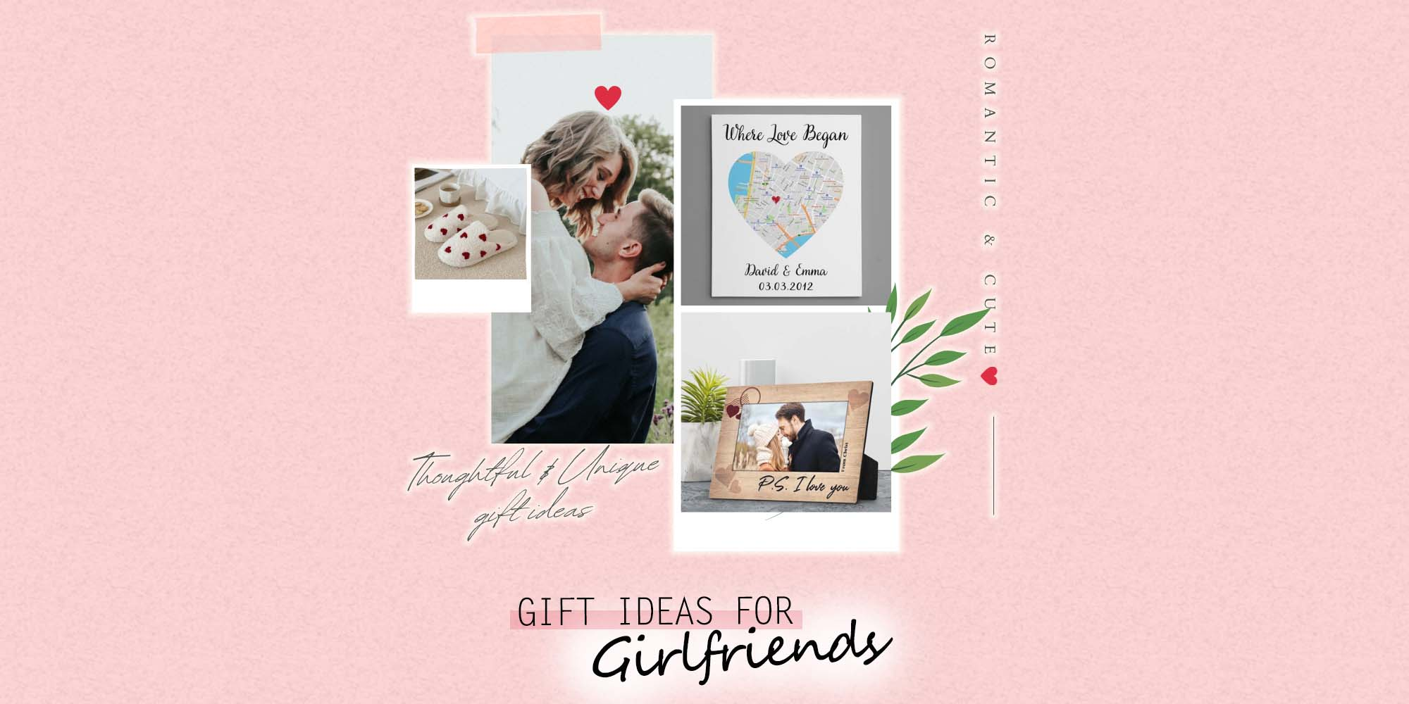 60+ Best Gifts For Your Girlfriend: Thoughtful & Unique Ideas (2021)