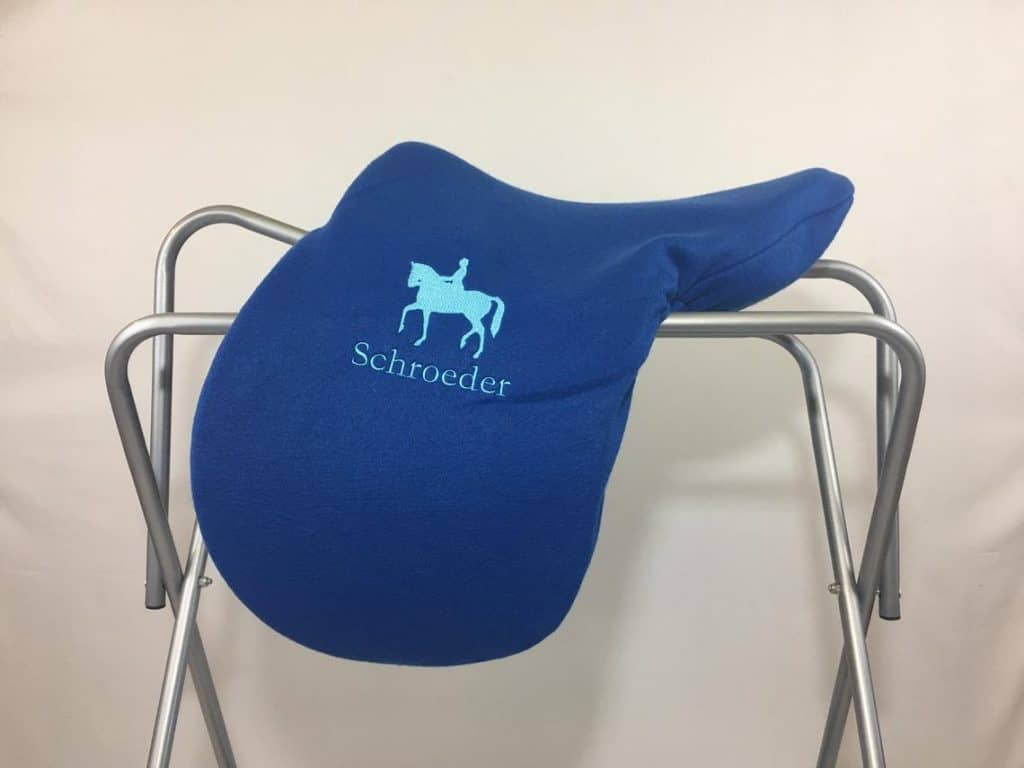 saddle - gifts for horse lovers