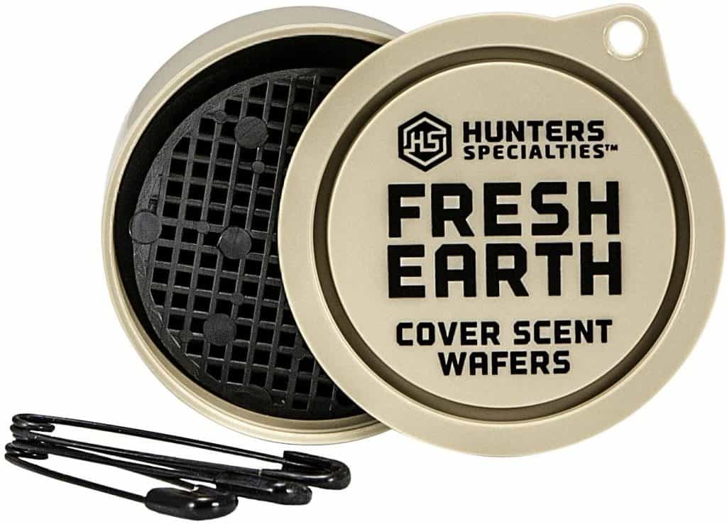 hunting gift: scent wafers