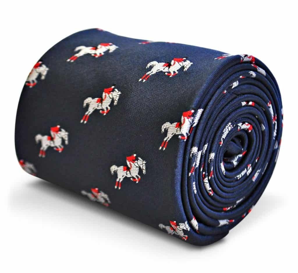 tie - gifts for horse lovers