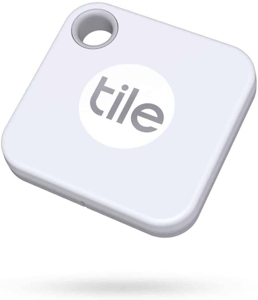 gifts for the wife who has everything: tile mate