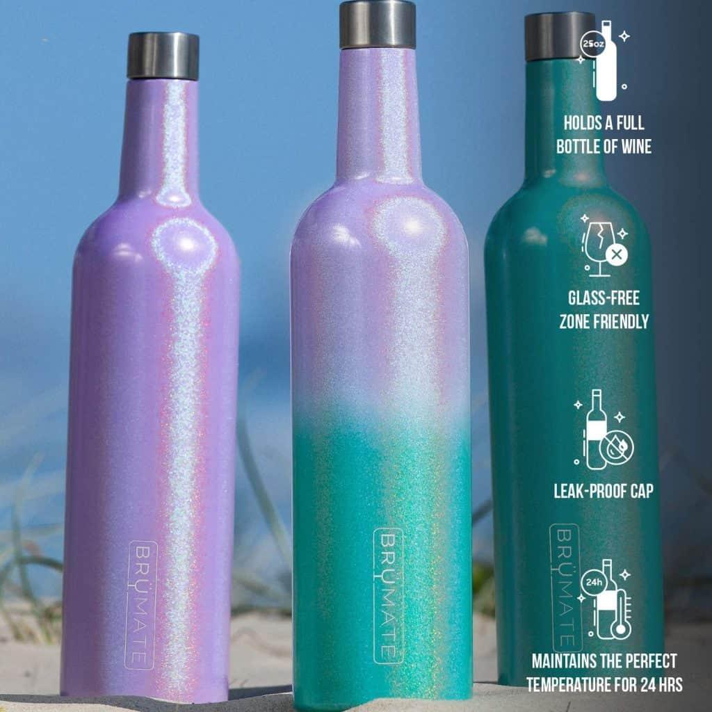 wine accessory gifts: winesulator