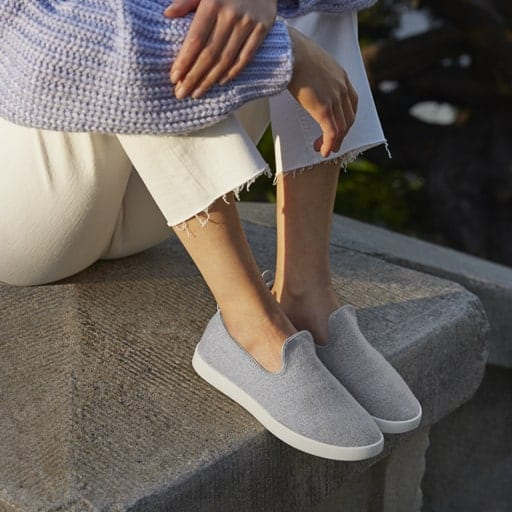 Allbirds Wool Loungers - high school graduation gifts for her