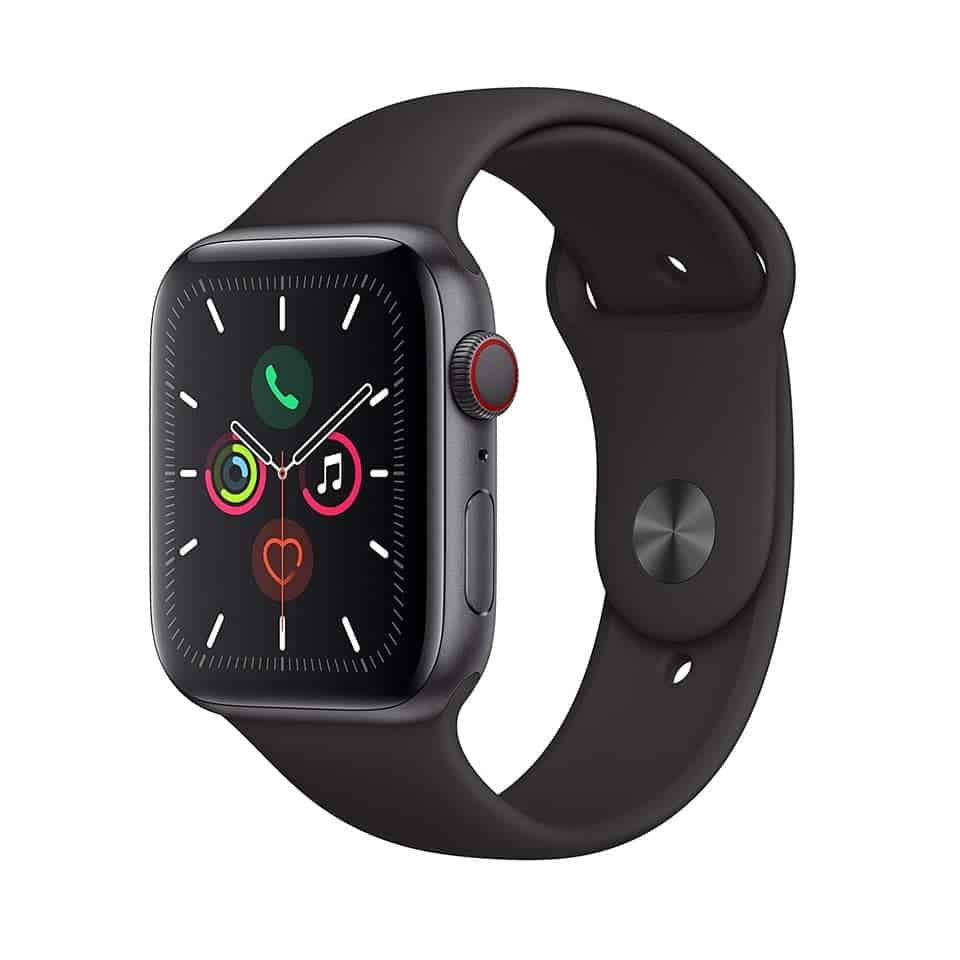 Apple Watch - medical residency graduation gifts