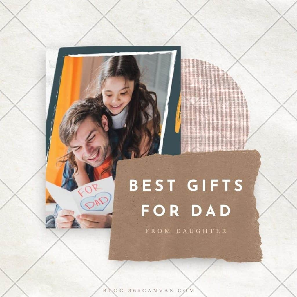 BEST GIFTS FOR DAD FROM DAUGHTER-COVER