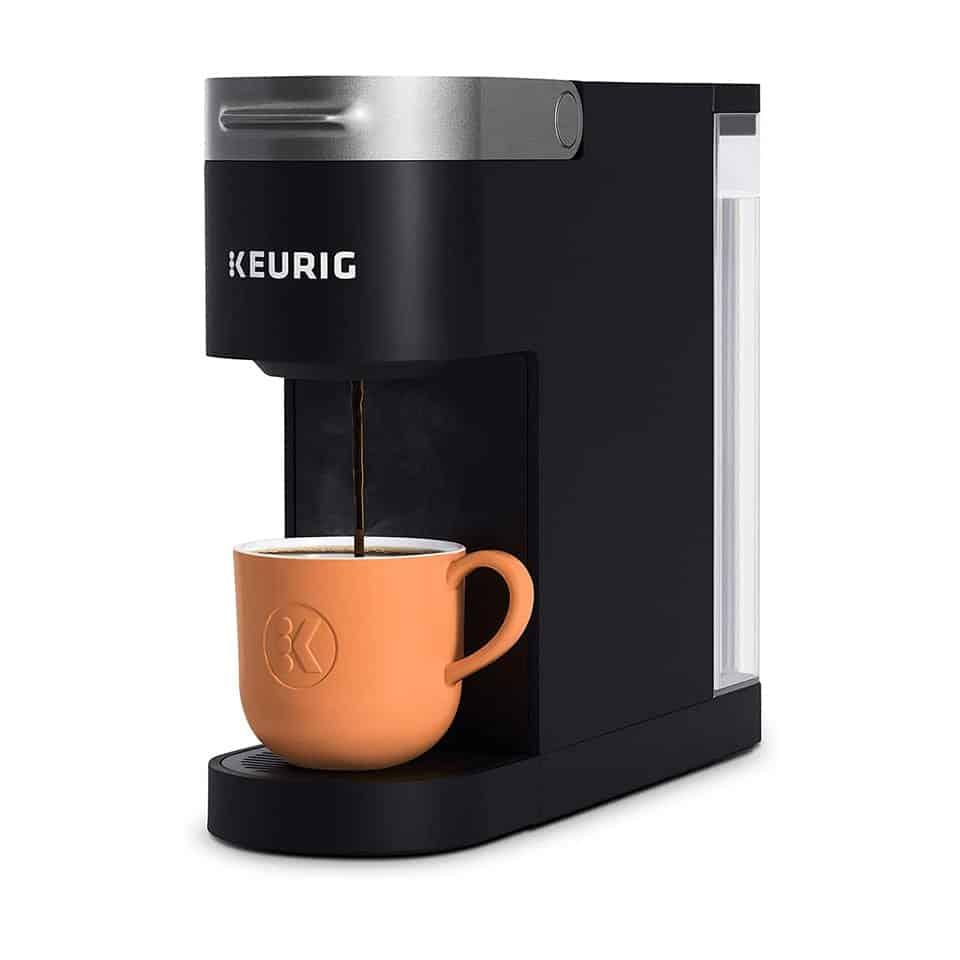 Coffee Maker - unique graduation gifts